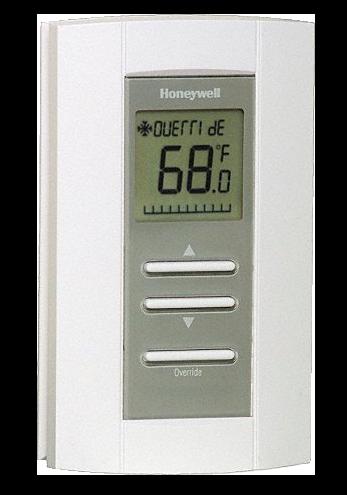 ZonePro Thermostat