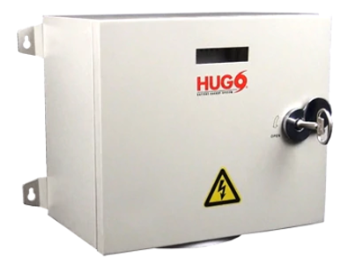 Hugo X-1 Battery Backup System Image