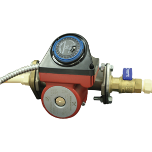 Grundfos® Pump with Timer