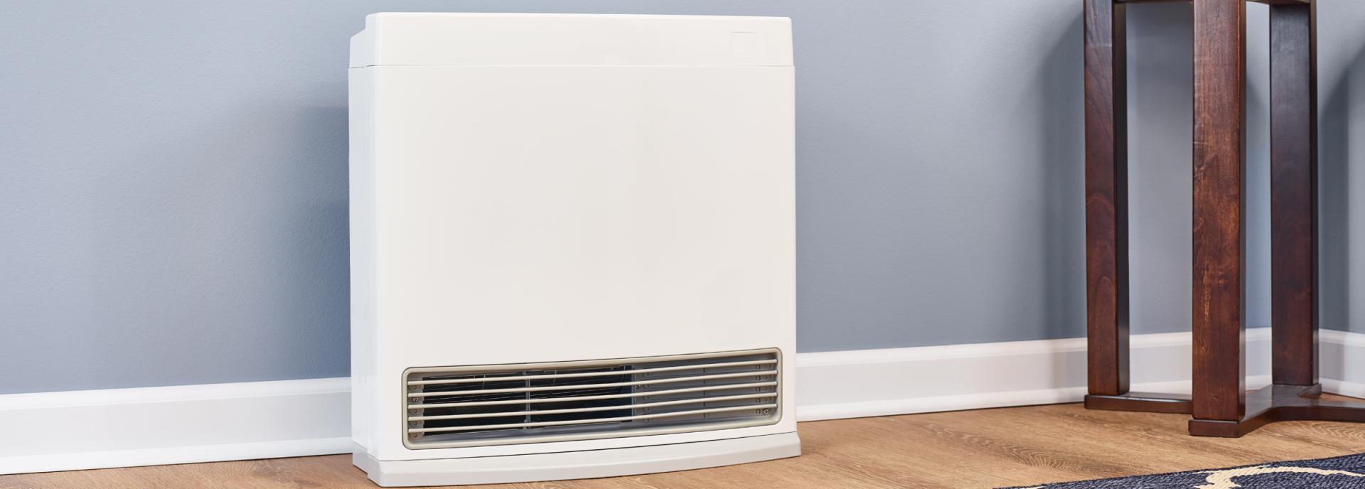 Vent Free Fan Convectors Rinnai